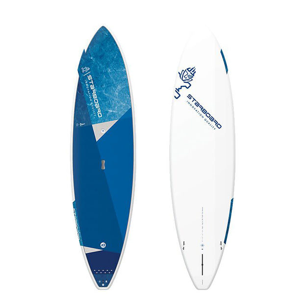 2021 Starboard Wedge 10'5 Lite Tech