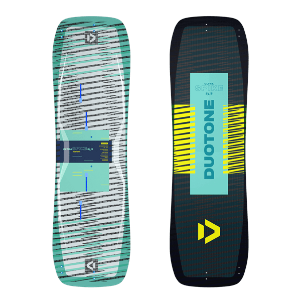 2021 Duotone Ultra Spike SLS Textreme