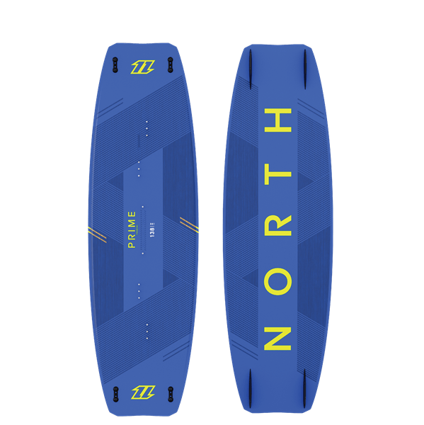 2021 North Prime TT Board Surf FX