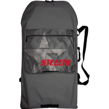 STEALTH BASIC BODYBOARD BAG - SurfFX