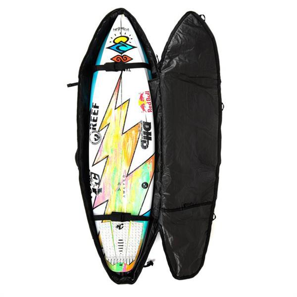 Creatures Shortboard Triple DT2.0 Board Bag