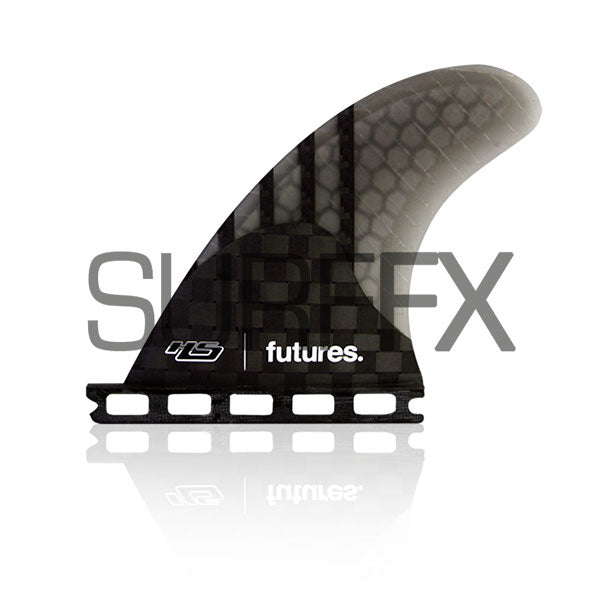 Futures HS4 Rear Quad Pair - SurfFX