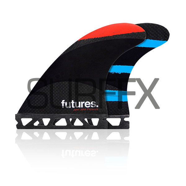 Futures John John Tech Flex Small - SurfFX