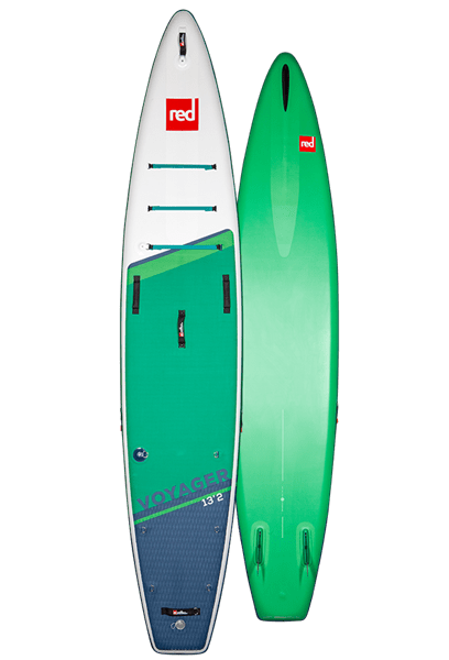 Red Paddle Co 13'2 Voyager Package Surf FX