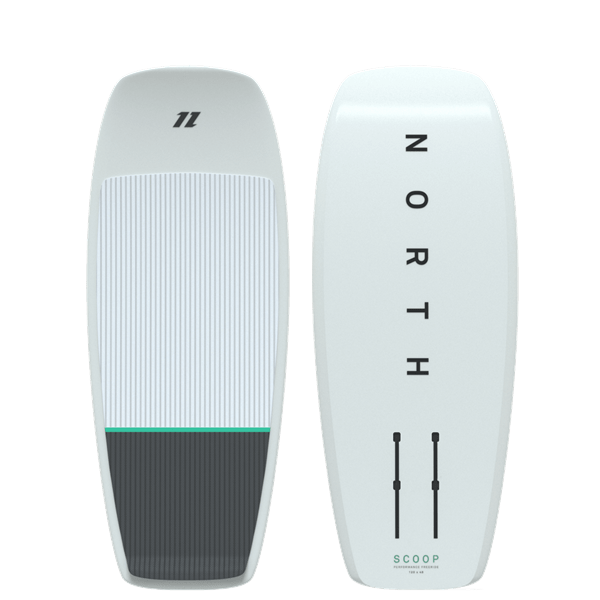 2021 North Scoop Foilboard