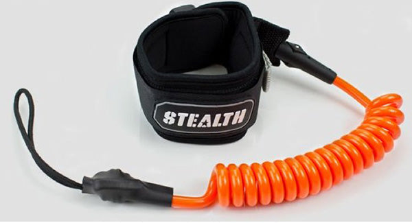 STEALTH BICEP LEASH - SurfFX
