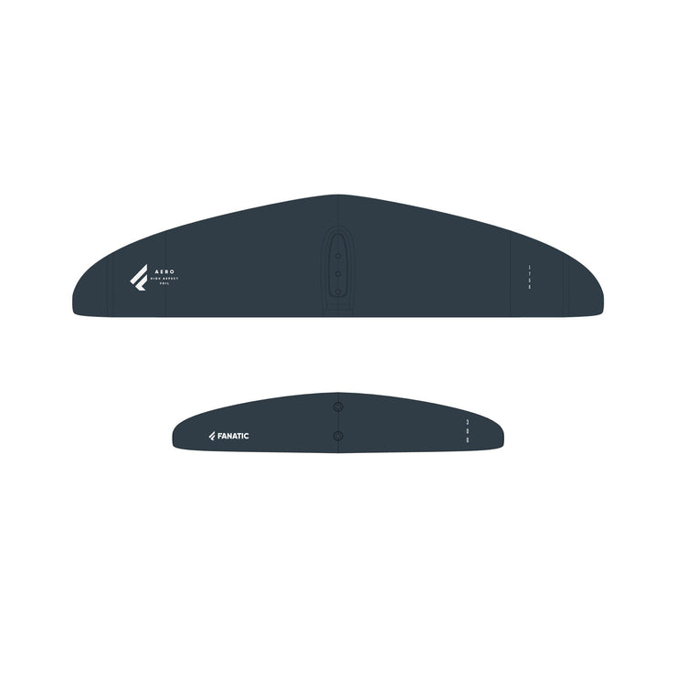 Fanatic Aero Foil High Aspect Wing Set