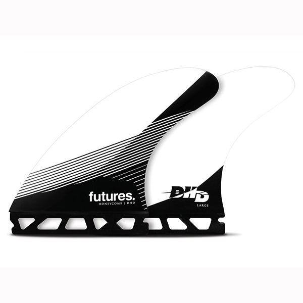 Futures DHD HC - SurfFX