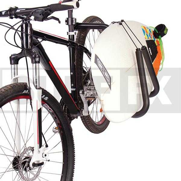 Ocean&Earth Bike Rack Side Load - SurfFX