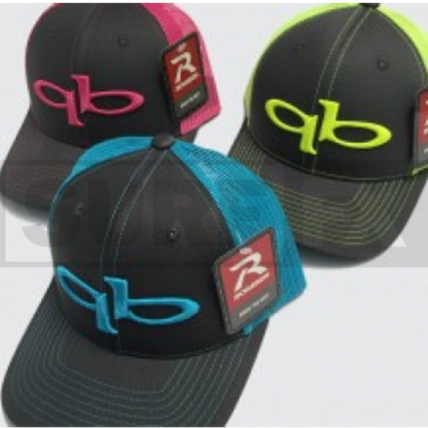 Quickblade Trucker Hat - SurfFX