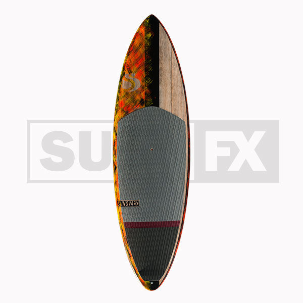Sunova Flash - SurfFX