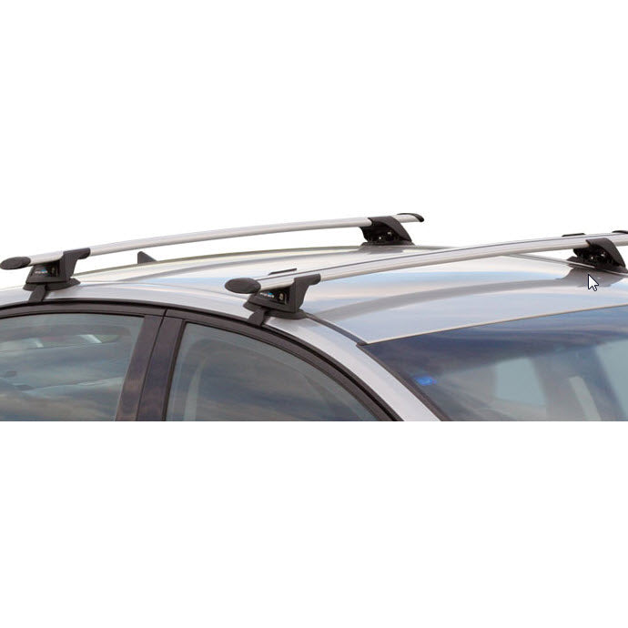 Whispbar Roof Racks - SurfFX
