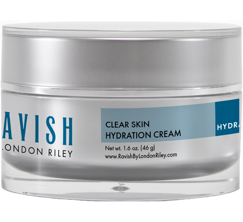 Clear Hydration Skin Cream