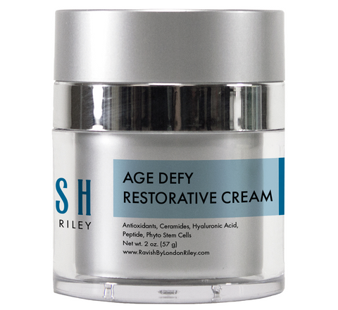 Age Defy Restorative Cream