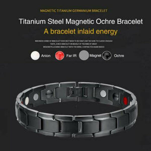 Therapeutic Energy Healing Bracelet