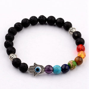 Moonlight Meditation Bracelet