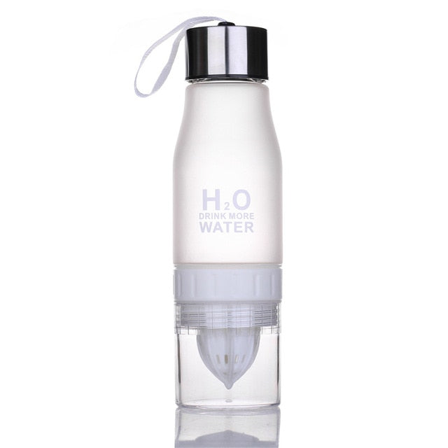 Tea & Fruit Infuser Water Bottle