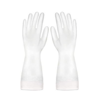 Soft Silicon Gloves for Gardening and Kitchen Use