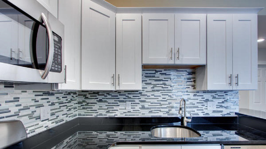 Kitchen Gallery - J&K Cabinetry Louisiana | Affordable Quality ...