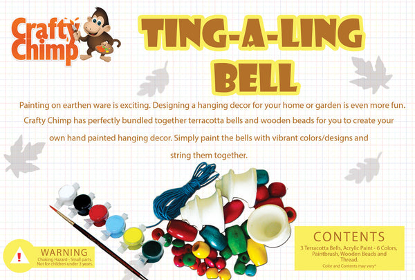 Ting-A-Ling Bell