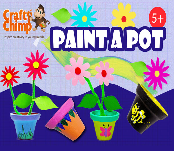 Fun Crafts Party Favors And Birthday Return Gifts For Kids
