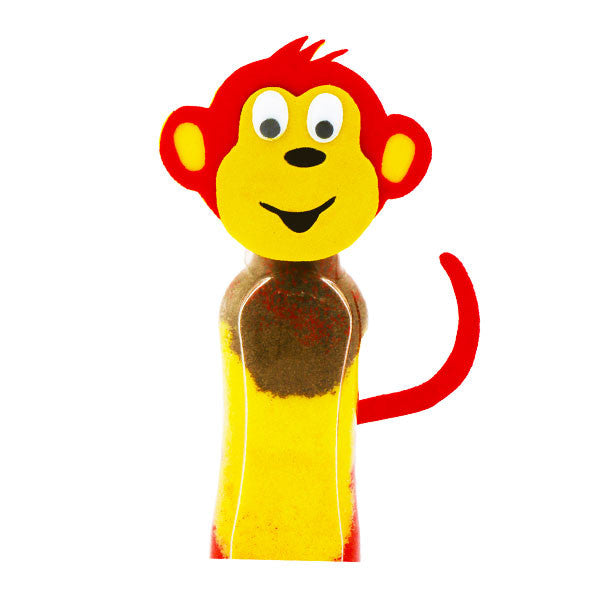 Sand Art Kit - Monkey