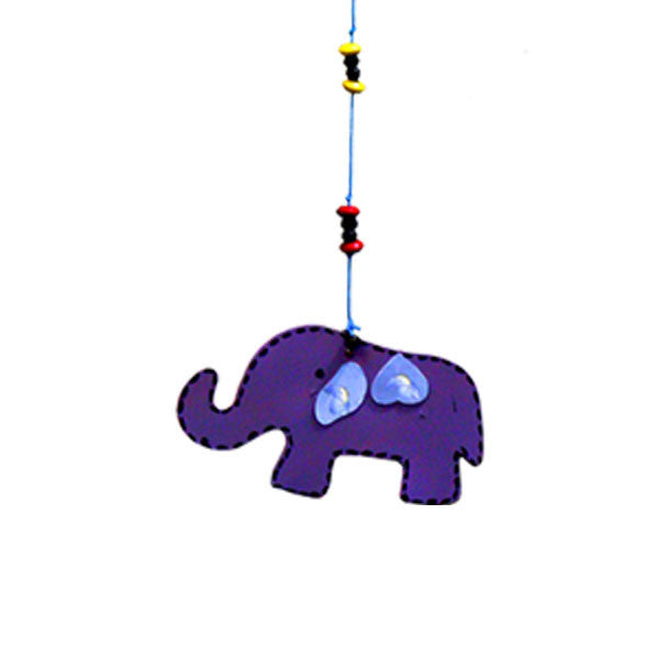 Elephant Mobile Kit