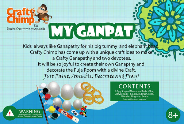 My Ganpat (NEW!)