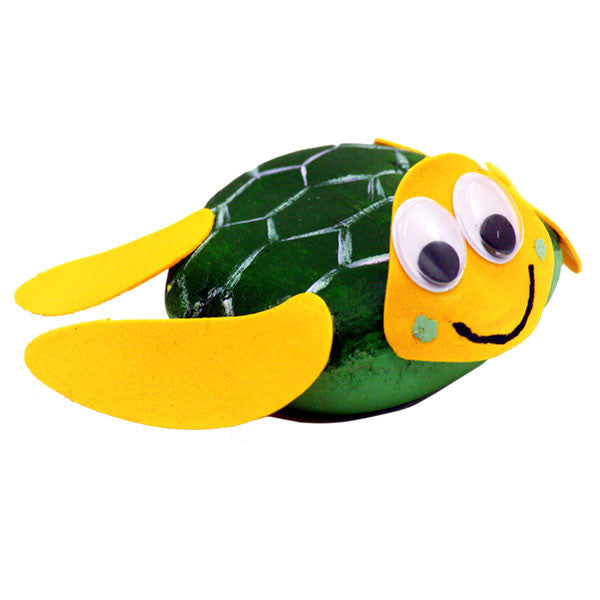 Pebble Pals Kit - Turtle