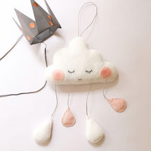 Load image into Gallery viewer, Nordic Dancing Rain Cloud - ELAN KIDS BOUTIQUE
