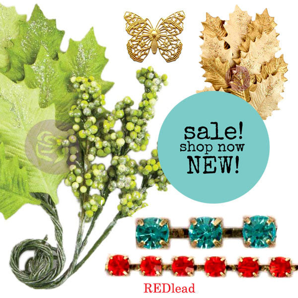 Beautiful New Products on Sale Today!