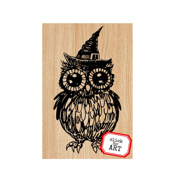 Baby Ollie Halloween Rubber Stamp Save 40%