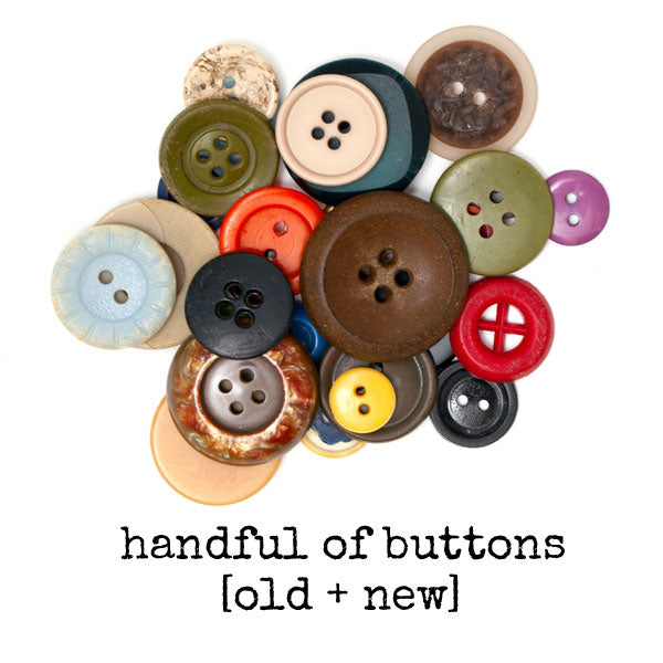 A Handful of Buttons