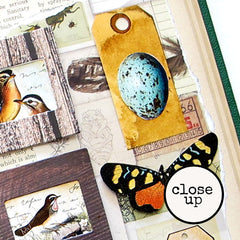 nature junk journal