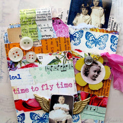 Collage Sheet Artisan 1