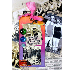 Collage Sheet - Ancestors 20
