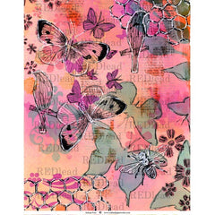 Collage Sheet Artisan 4