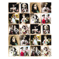 Ancestors Collage Sheet 11
