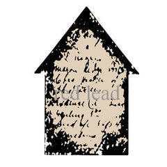 Rubber Stamp - House of Inspiration