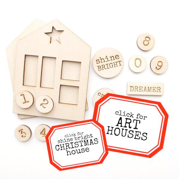 Art House Kit Shine Bright Dreamer