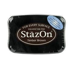 stazon ink pad