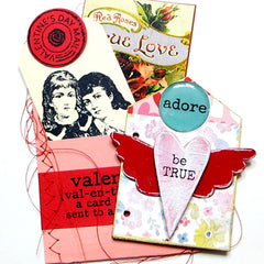 card making rubber stamps