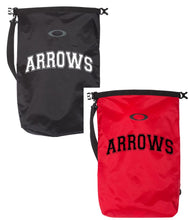 Load image into Gallery viewer, Tecumseh Football Arrows Oakley Dry Bag