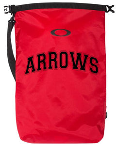 Tecumseh Football Arrows Oakley Dry Bag