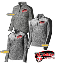 Load image into Gallery viewer, Tecumseh Spring 2021 1/4 Zip Pullover