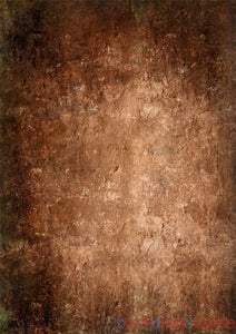 Mottled Brown Wall Print Photography Backdrop