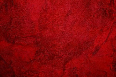 Grunge Decorative Dark Red Stucco Wall Background