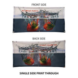 Custom Air Polyester Mesh Banners