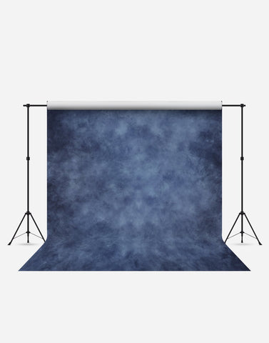 Sky Blue Wash Fashion Wrinkle Resistant Backdrop