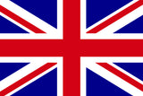UK Union Jack Flag